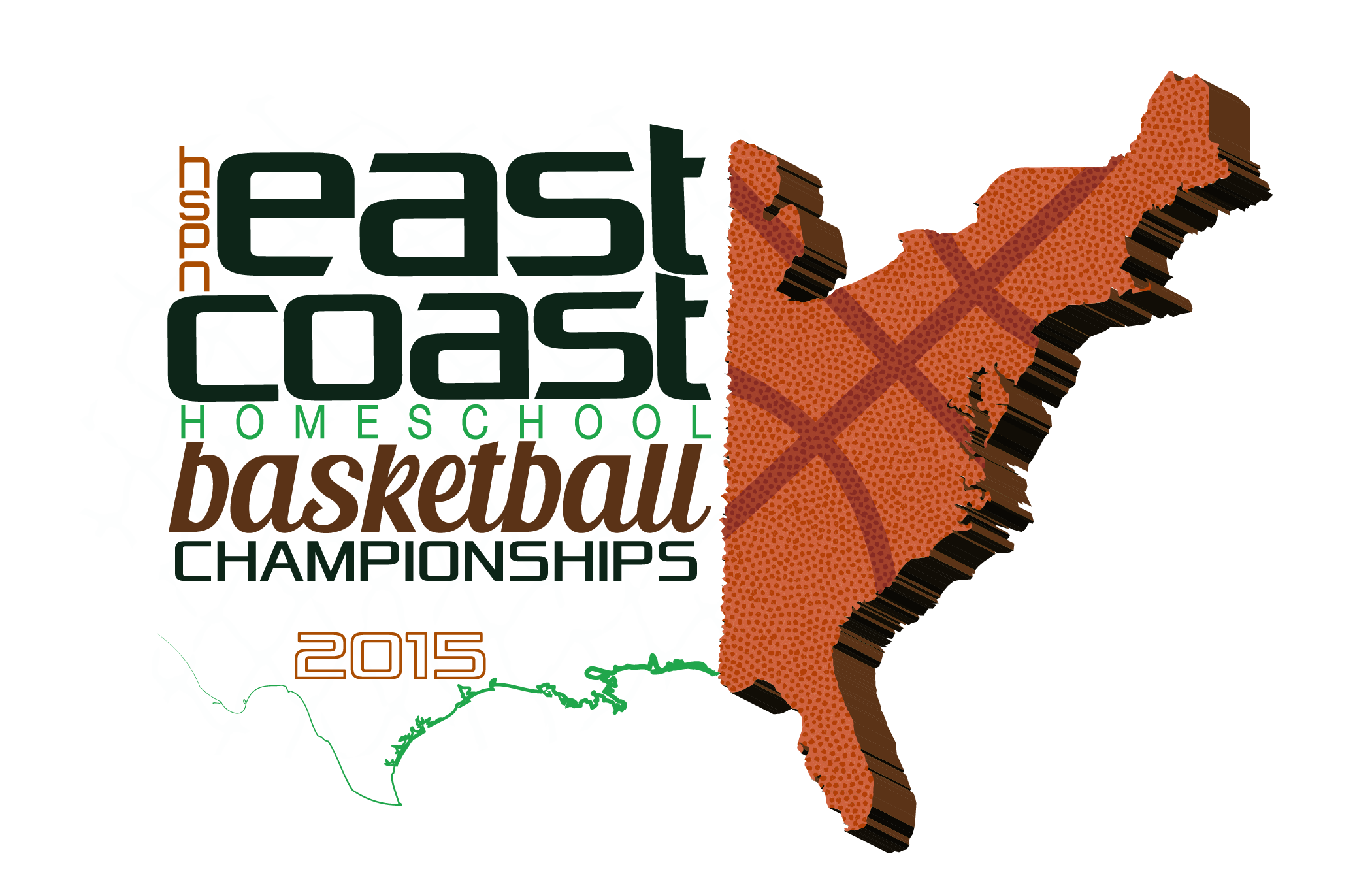 The official website of the 2015 East Coast Homeschool Basketball Championships