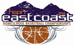 The official website of the 2014 East Coast Homeschool Basketball Championships