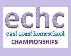 a variety of East Coast Homeschool Championships