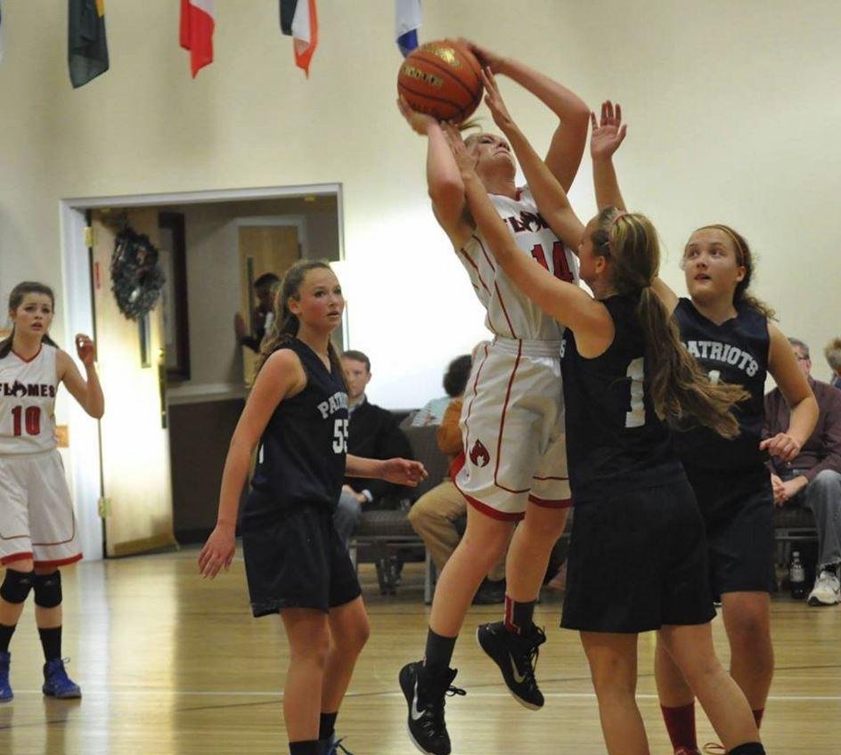 Front Range Christian School Home: Homeschool Sports Network News