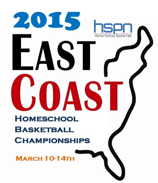 19 years of East Coast Homeschool Championships