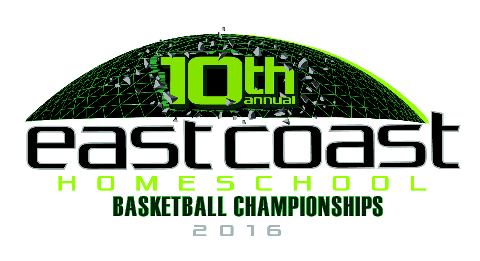 Our Annual East Coast Homeschool Basketball Championships