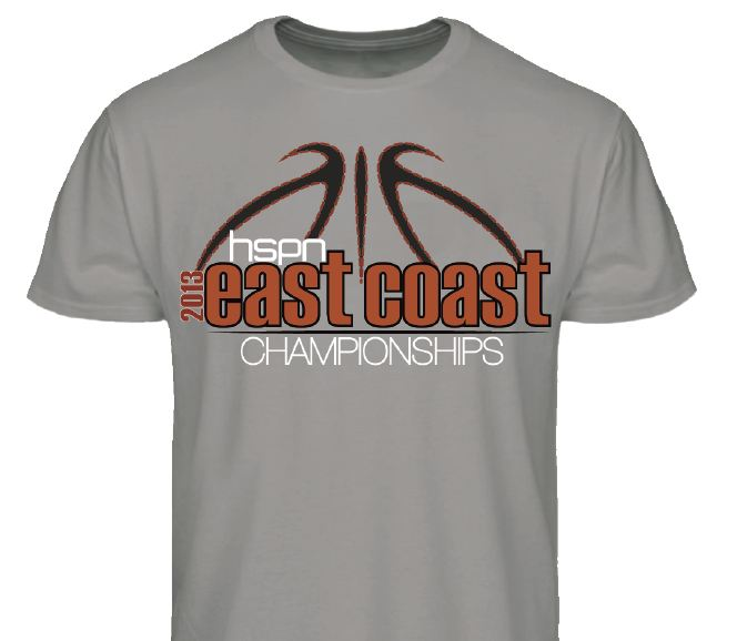2013 Tournament T-Shirt (front)