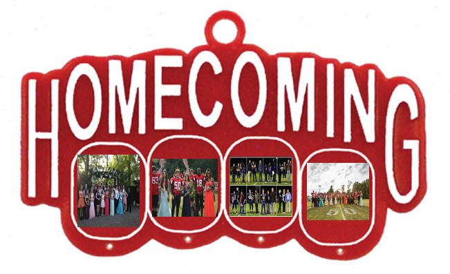Homecomings, Graduations, Senior Nights