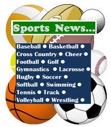 The BEST Homeschool Sports Coverage Period!  Baseball, Basketball, Football, Track, Cross-Country, XCC, Lacrosse, Volleyball, Soccer, Swimming, Rugby, Golf, Gymnastics, Cheerleading, Softball, Tennis, Wrestling