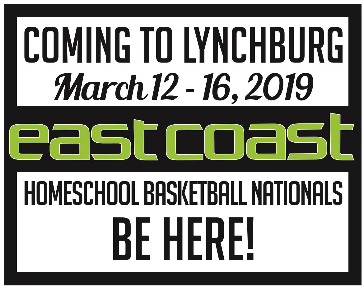 East Coast Homeschool Basketball Nationals