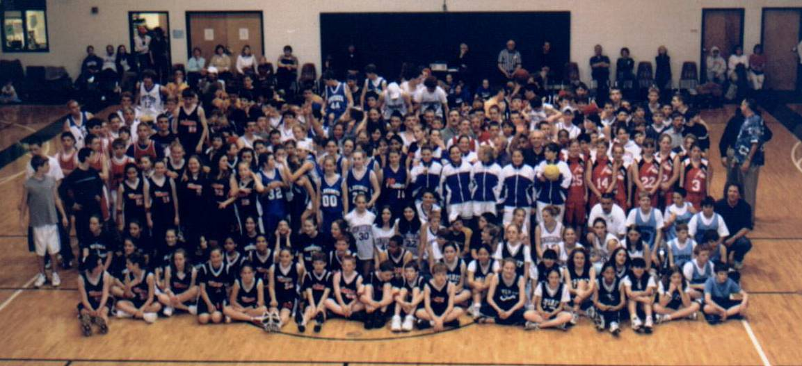 2004 Virginia Basketball Tournament