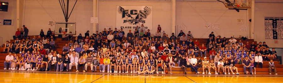 2006 Virginia Basketball Tournament