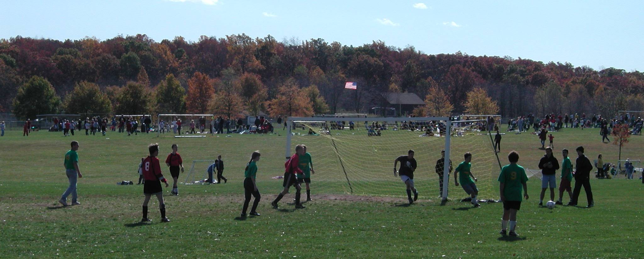 2004 Virginia Soccer Tournament