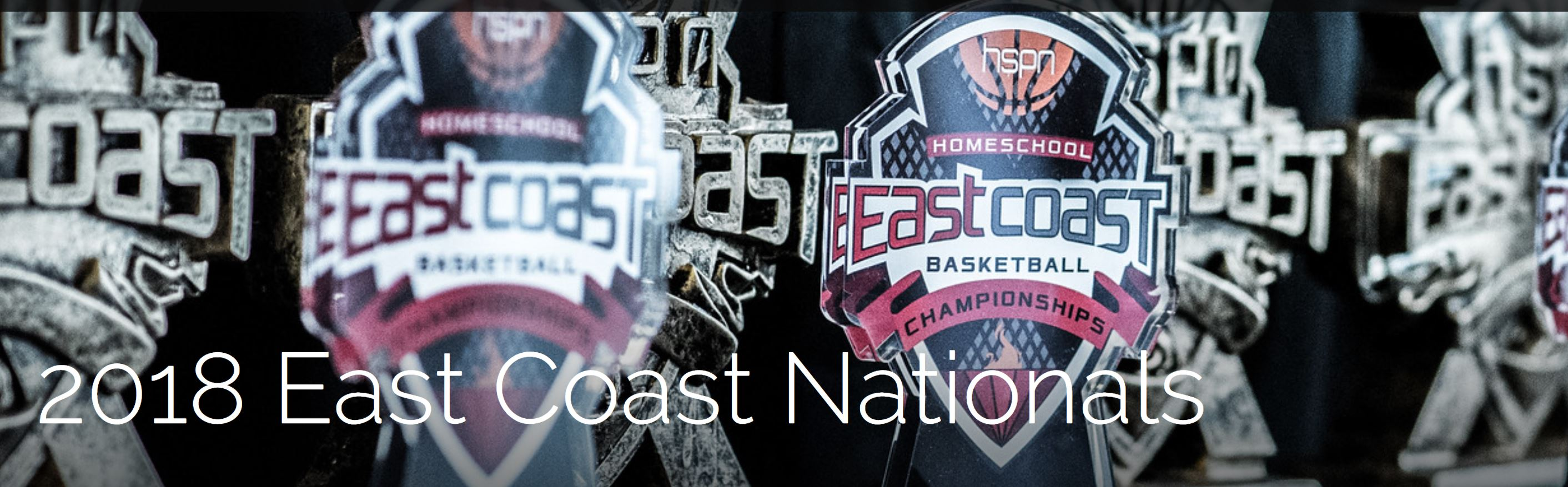 The official website of the 2018 East Coast Homeschool Basketball Championships