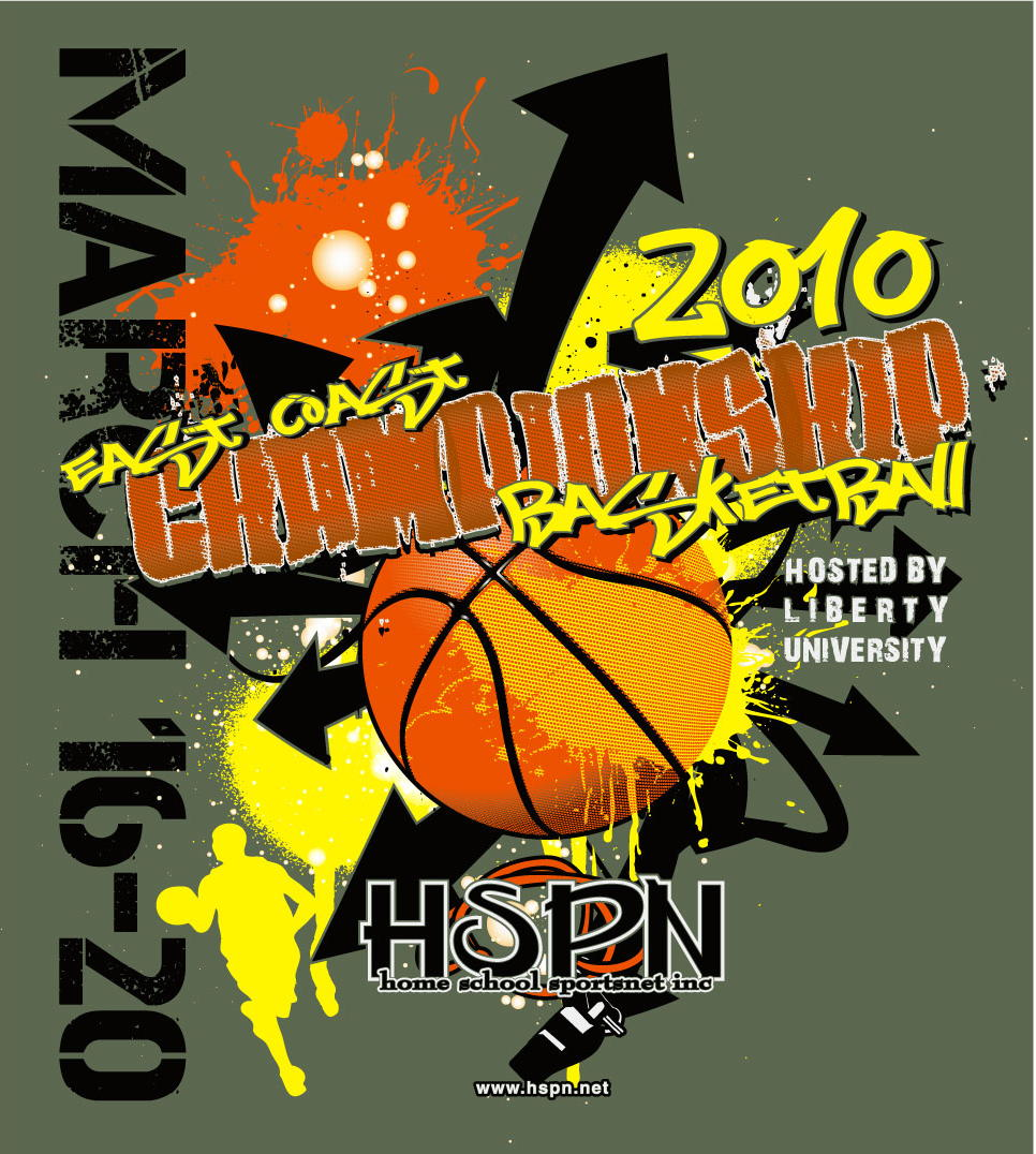 2010 Tournament Logo