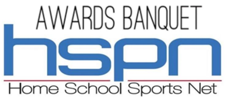 A special website section promoting your homeschool sports banquet