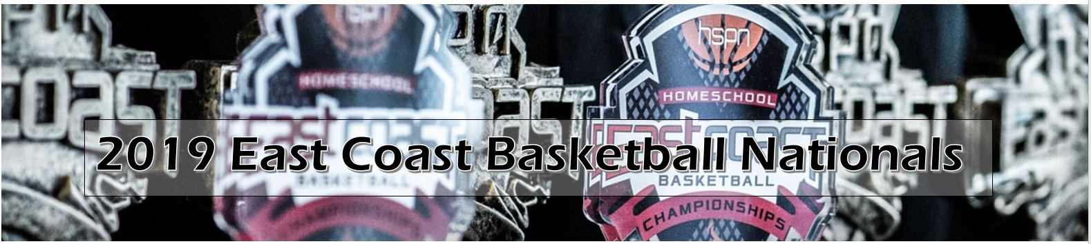 East Coast Homeschool Basketball Nationals