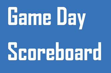 National Homeschool Sports Ticker and Scoreboard